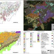 análise da forma urbana e legislação
