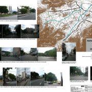 proposta dos ramos corredores verdes